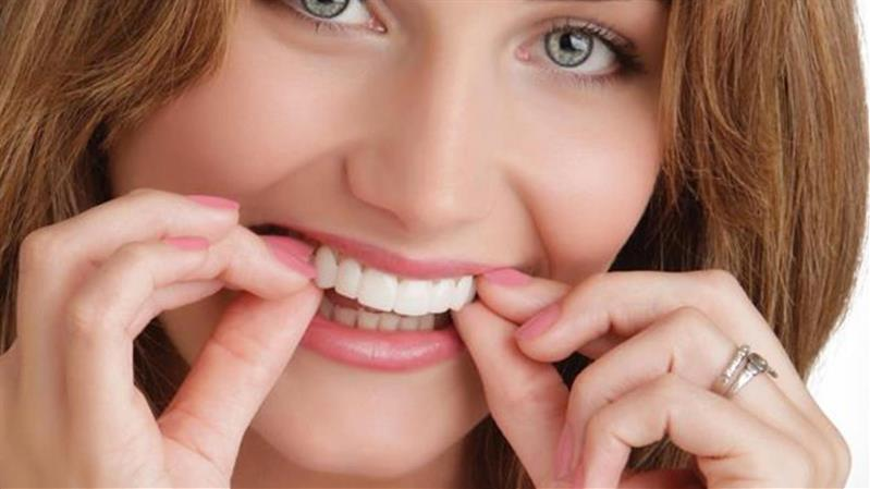 Removable Veneers - Skin and Teeth Medical Center - Ajman - UAE